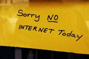 Internet Shutdown in Zimbabwe: Primeval Era in 21st Century