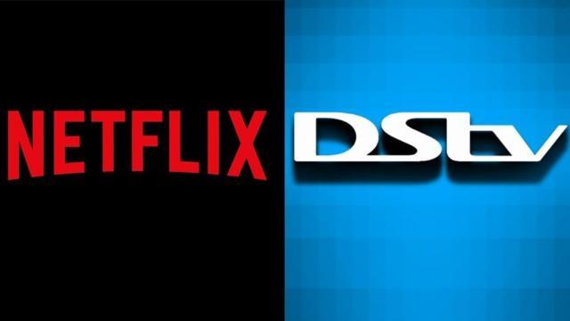DSTV vs Netflix