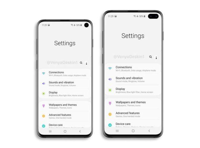 Samsung Galaxy S10 Release Date