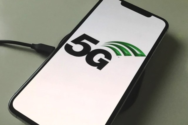 دعم تقنية 5G - هواتف ايفون الجديدة 2020