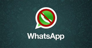 how to know you've been blocked on WhatsApp