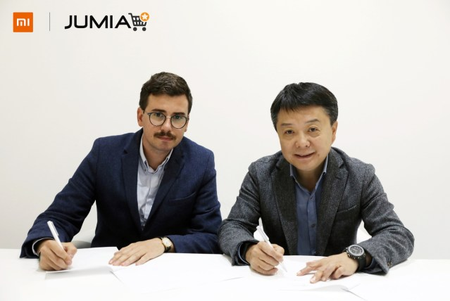 Jumia_partners_with_Xiaomi