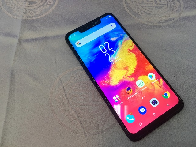 Unboxing: Infinix Hot 7 full phone specs, price and where to buy in
