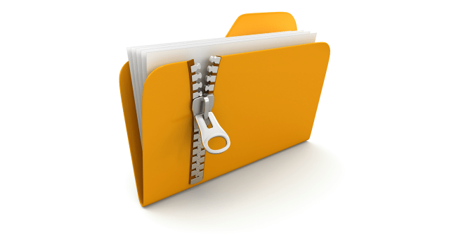 How to Create Zip Files in Windows 10