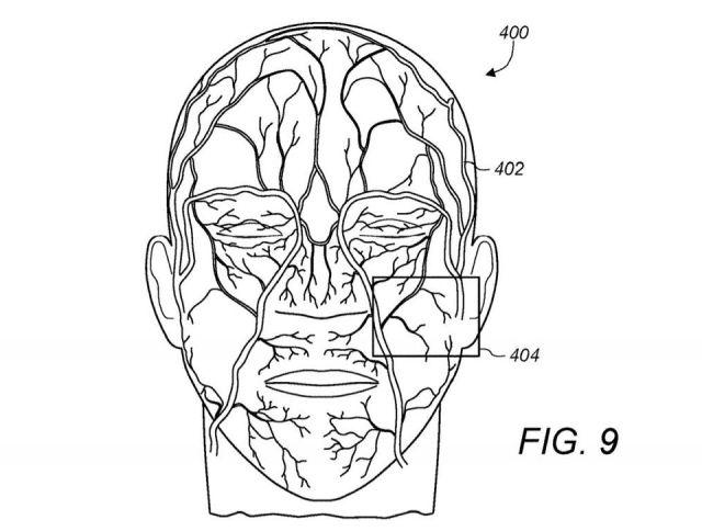 face id subepidermal imaging