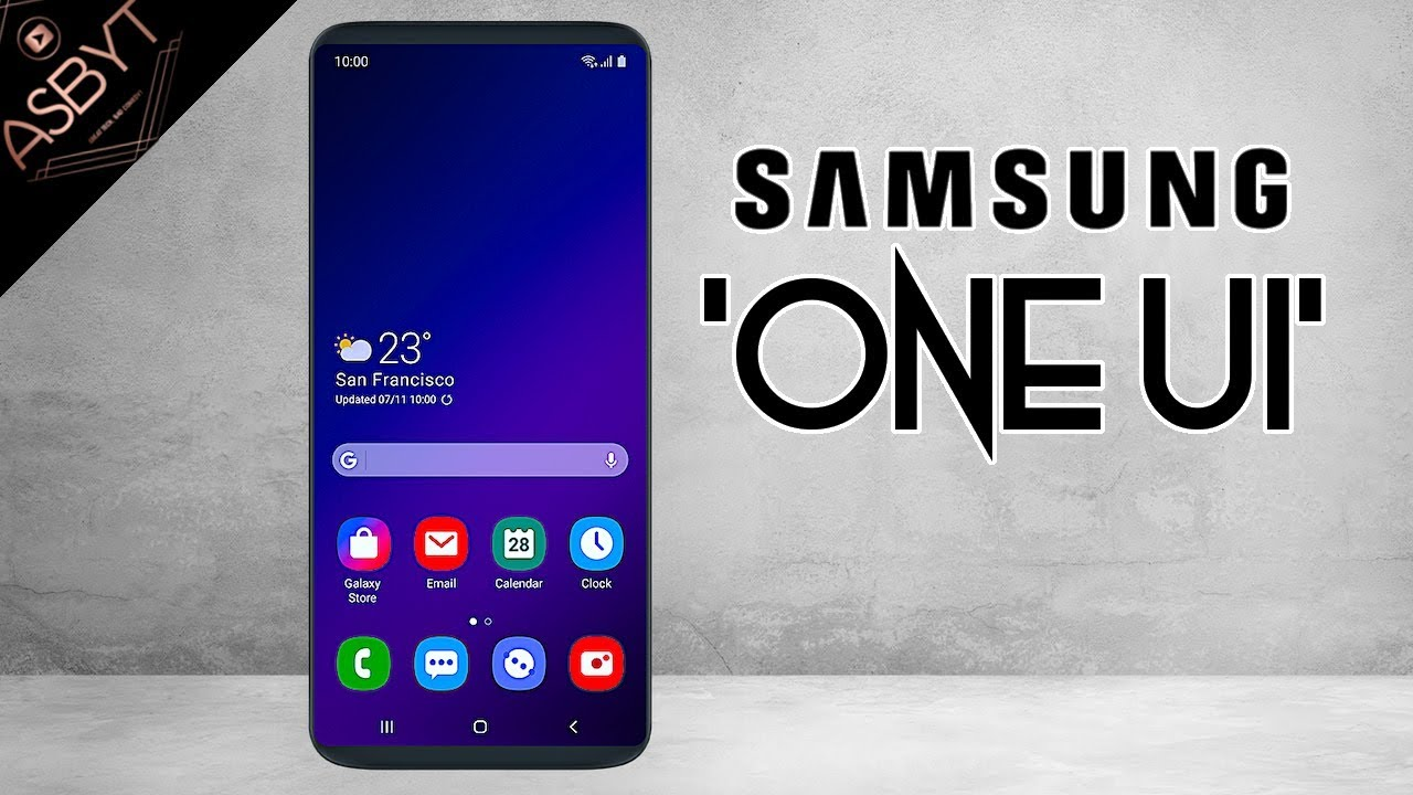 What's new with Samsung's One UI - Dignited