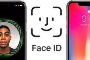 How To Register a Second Face ID Look on Your iPhone X in iOS 12