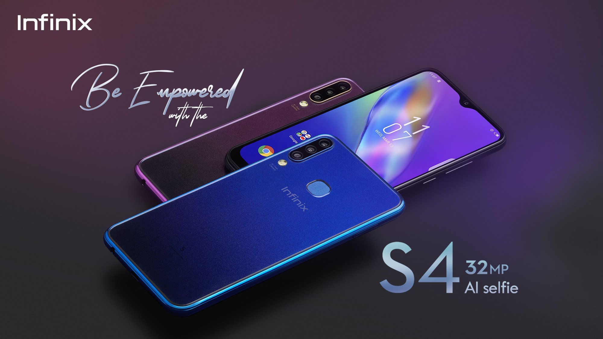 Image result for infinix s4