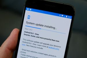 Why do Android OEMs have to be this bad at software updates?