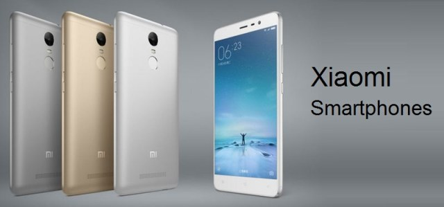 Xiaomi Smartphones to launch in Nigeria