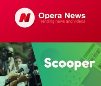 Opera News vs Scooper