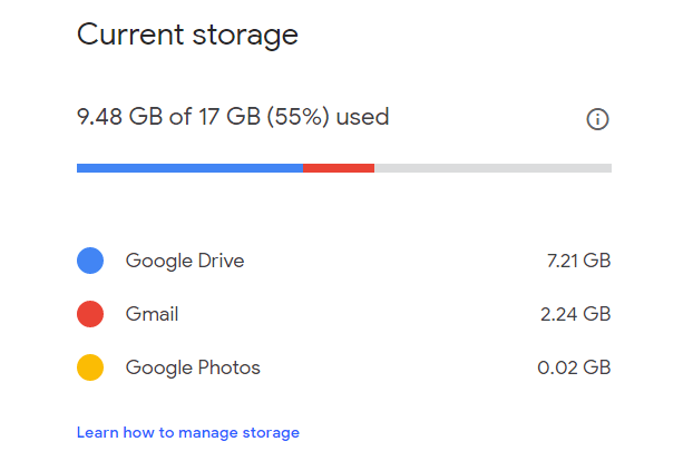Here S The Difference Between Google Drive And Google One Dignited