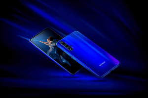 Honor launches Honor 20 and Honor 20 Pro despite US Google Ban