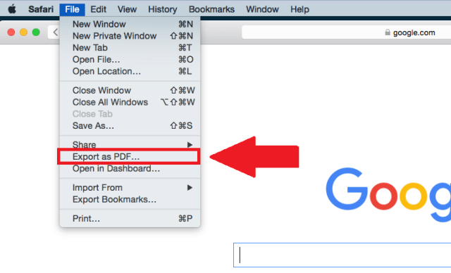 Why and How to Convert Webpages to PDF on PC - Dignited