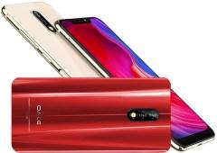 OALE smartphones