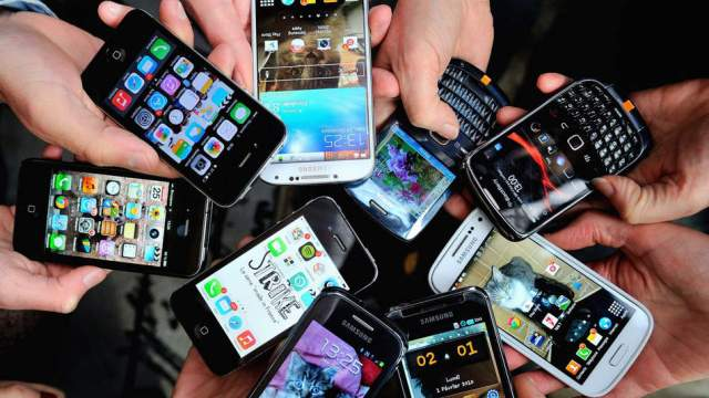 What to look for in a smartphone