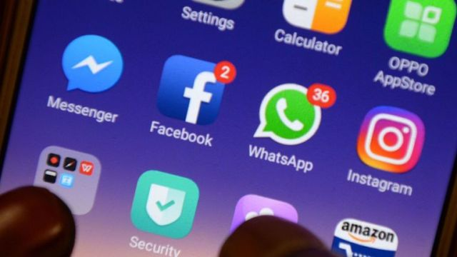 Huawei banned from preinstalling WhatsApp, Instagram and Facebook on