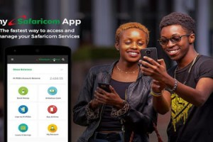 You'll soon be able to authenticate M-PESA transactions on mySafaricom even without your SIM Card