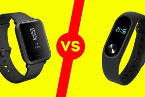 Smartwatch vs Smartband: Which should you buy?