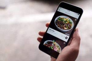 Top 5 Food Delivery Platforms in Nigeria