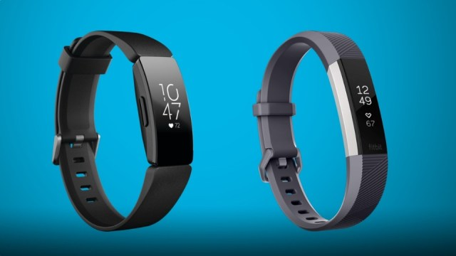 buying a fitness band