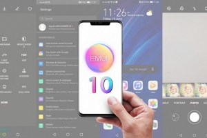 Here are all Huawei phones that will get updated to EMUI 10 (Android 10)