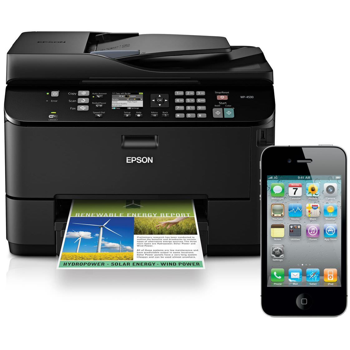 The Best Printer Apps for Android - Dignited