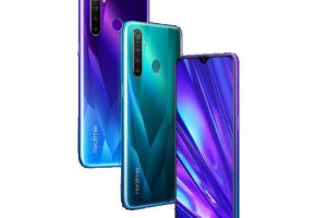 Realme 5 and Realme 5 Pro features a quad camera and mid-range specs