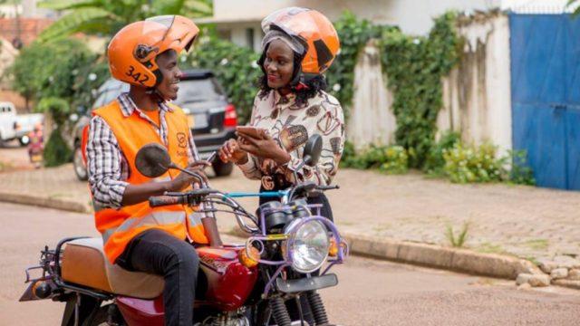 SafeBoda Nigeria