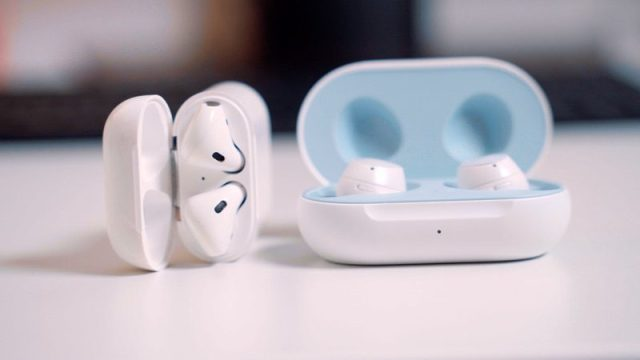 Pros and Cons Wireless Earbuds