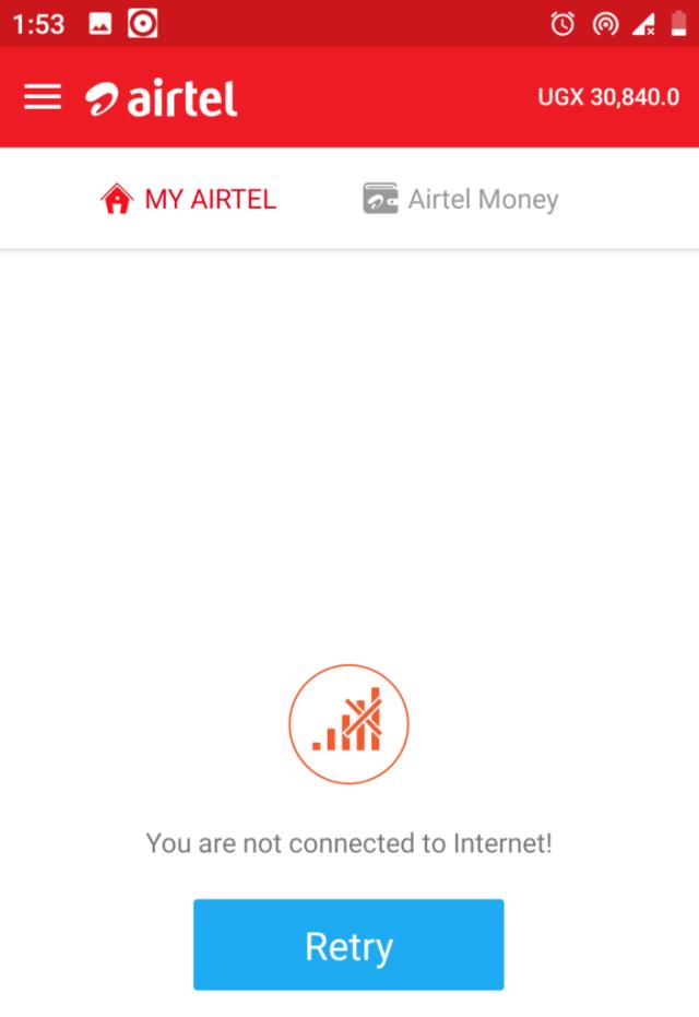 Airtel App Review