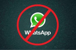 You cannot use WhatsApp in these (6) countries