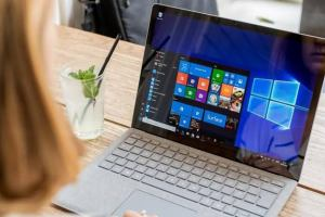 How to restore Windows 10 PC to factory settings