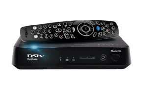 How to factory reset your DStv decoder (Error 8118)
