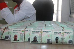 How to Apply for a Kenyan Identity Card