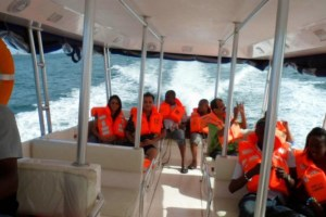 UberBoat and GBoat: Overview of the Boat-Hailing Services in Nigeria