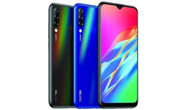 2019 Tecno smartphones