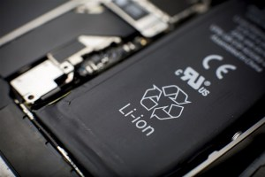 Why Most Smartphone Devices Use Lithium-Ion Batteries
