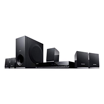 Sony DVD Home theater system
