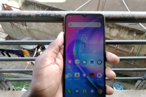 Tecno Camon 12 First Impressions: Clear Display, Tripple Camera on Android Pie