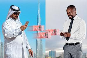 Use Airtel International Money Transfers to send and receive money from Abroad