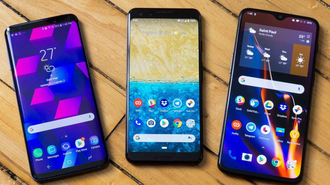 Best Smartphone Deals On Jumia Nigeria S Black Friday Dignited