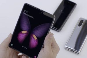 Samsung Galaxy Fold will soon be available in Kenya