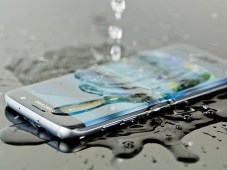 Samsung waterproof