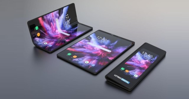 Dual-Display Smartphones