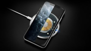 fast wireless charging effect on battery life