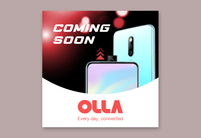Opay OLLA Phones