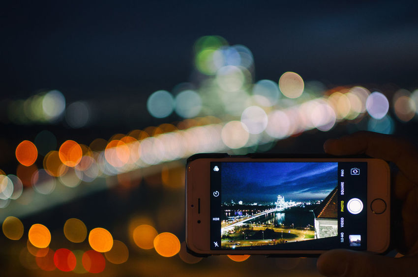 What is Optical Image Stabilization on Smartphone Cameras? - Dignited