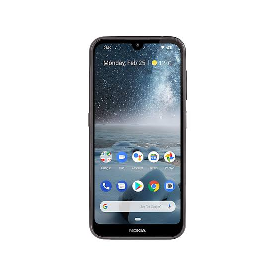 android one smartphones 2020