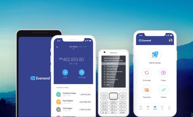Payment links africa
